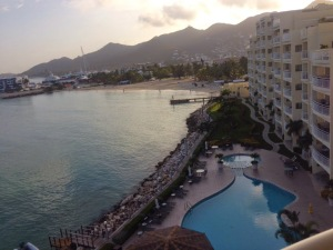Simpson Bay Resort, St. Maarten